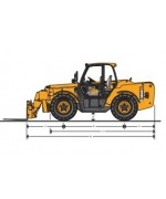 JCB LOADALL 535-140
