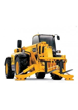 JCB LOADALL 540-140